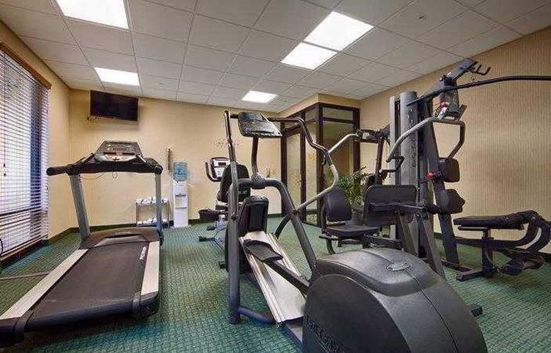 Best Western Plus Kendall Hotel & Suites - Hotel - 53