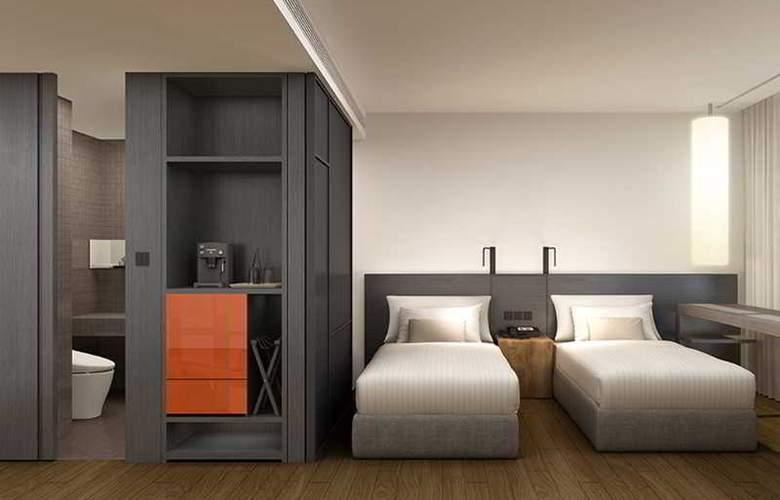 Shilla Stay Yeoksam - Room - 2