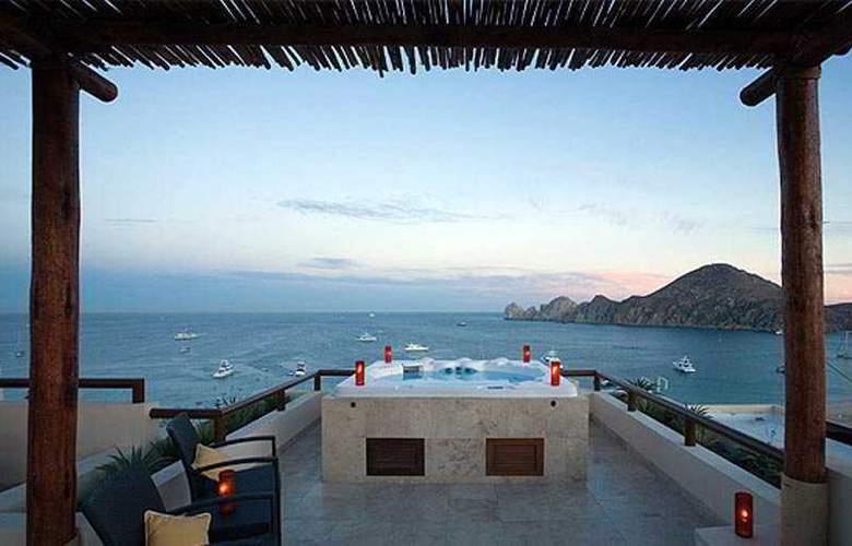 Cabo Villas Beach Resort & Spa - Terrace - 7