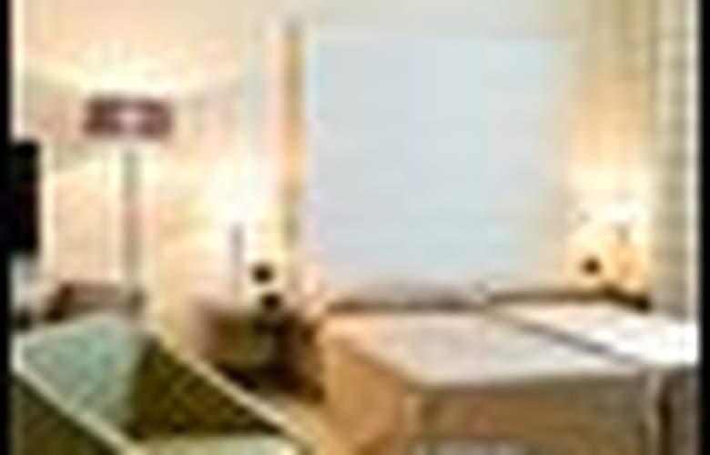 H2C Hotel Napoli - Room - 3