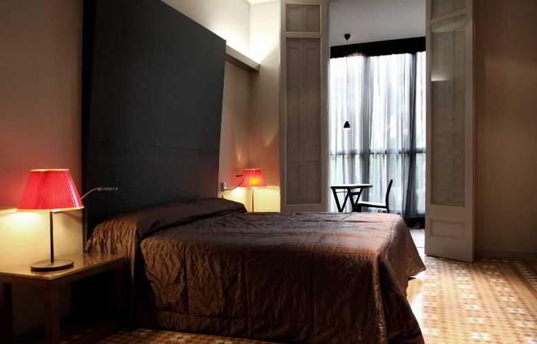Balmes Residence Luxe - Room - 9