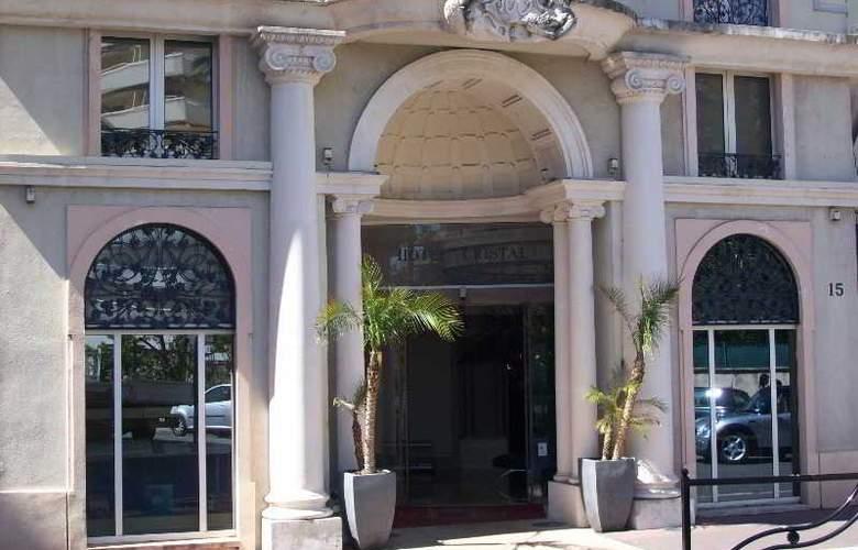 Cristal - Hotel - 1