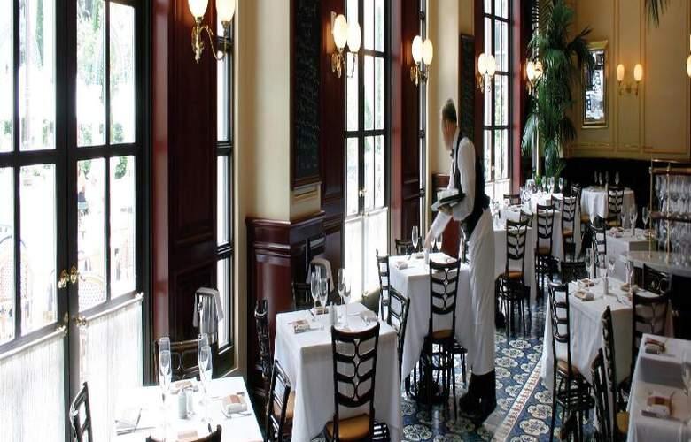The Palazzo Resort Hotel Casino - Restaurant - 32