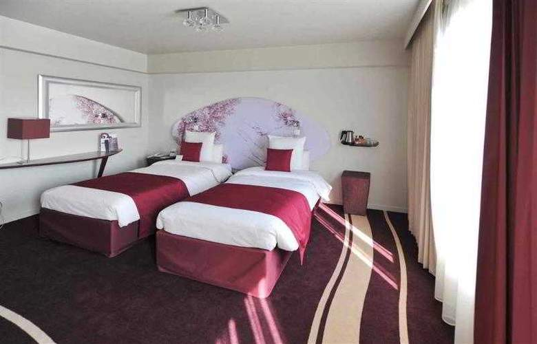 Mercure Paris Bastille Marais - Hotel - 16
