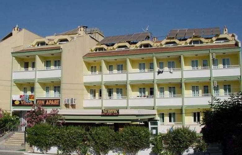 Villa Sun Apart - Hotel - 0