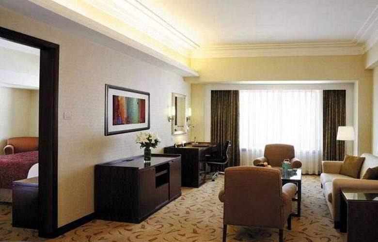 Shangri-la - Room - 16