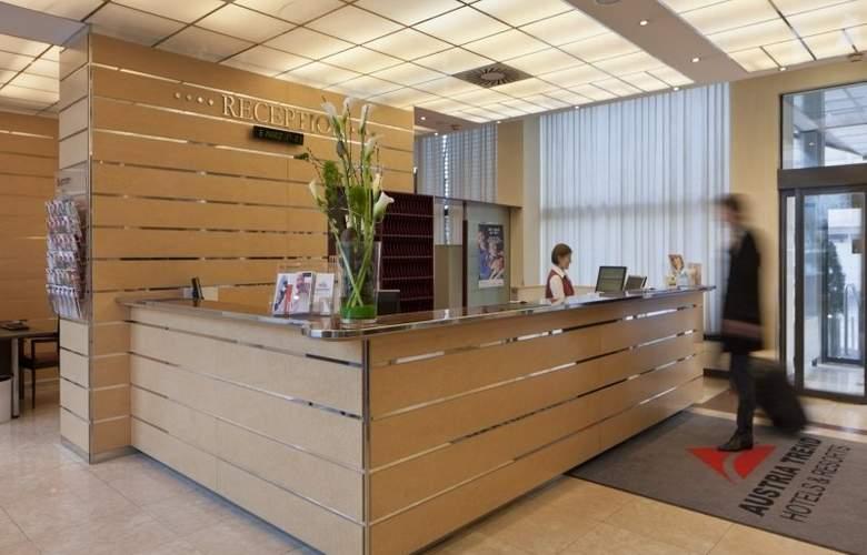 Austria Trend Hotel Europa Salzburg - General - 1