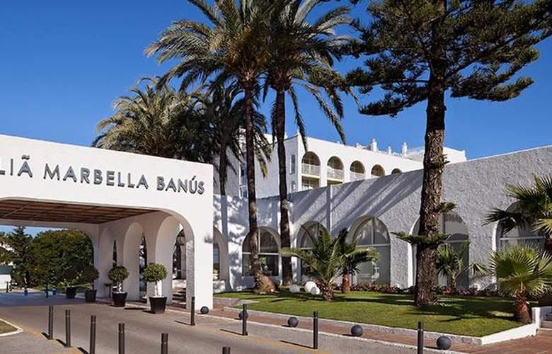 Meliá Marbella Banús - Hotel - 13