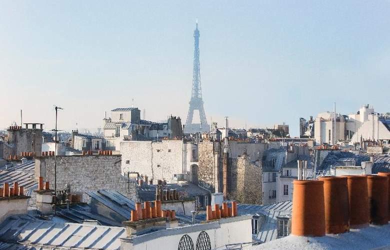 Elysees - 8ème - Hotel - 4