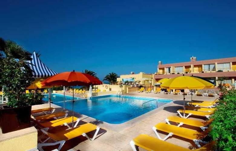 Baia Cristal Beach & Spa Resort - Pool - 5