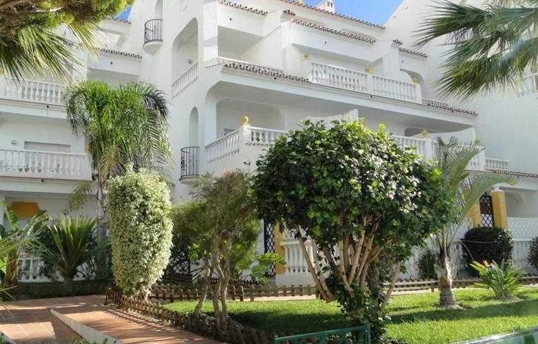 Villas Las Rosas de Capistrano - General - 1