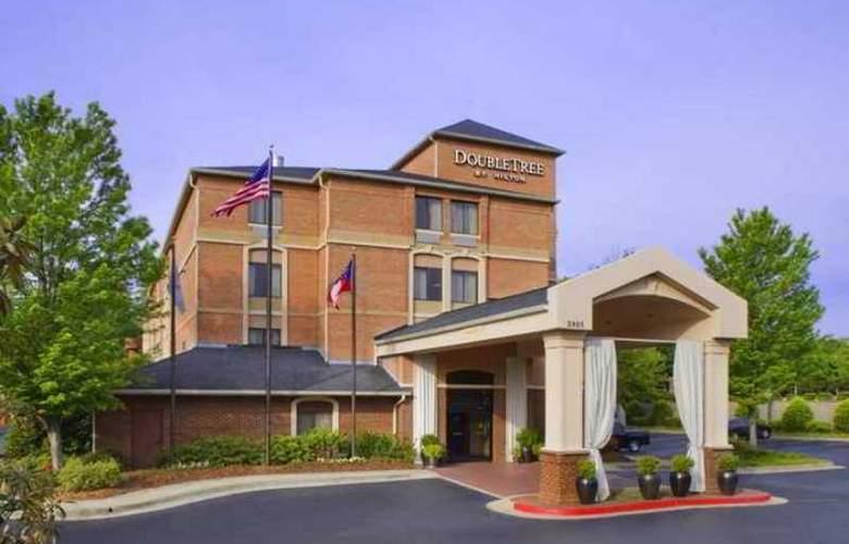DoubleTree by Hilton Hotel Atlanta Alpharetta - Hotel - 2