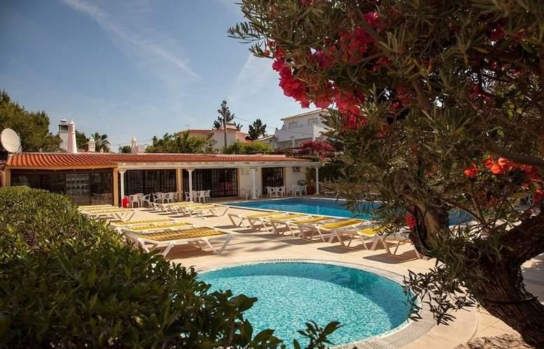 Balaia Sol Holiday Club - Pool - 5