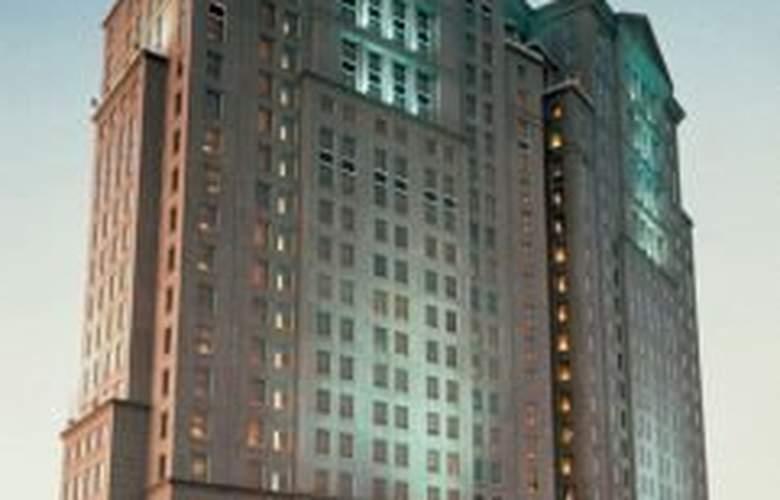 Grand Hyatt Atlanta In Buckhead - Hotel - 0