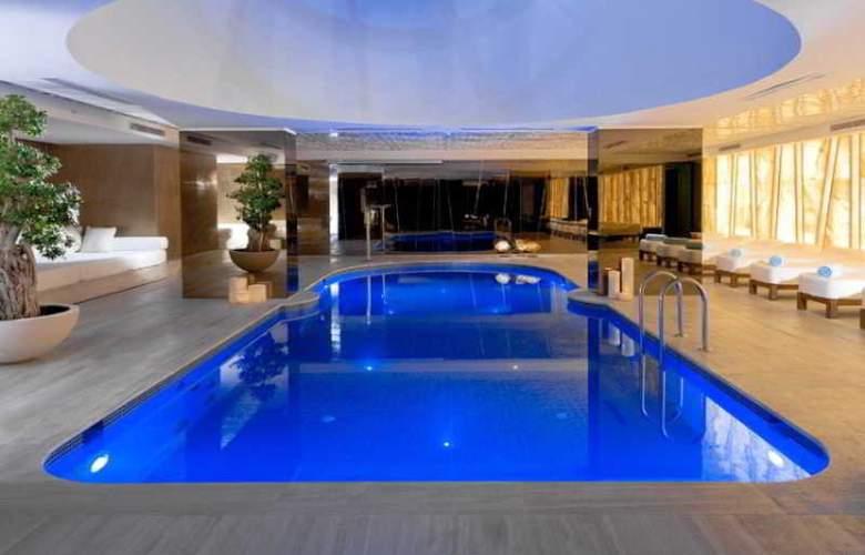 Palmalife Bodrum Resort Spa - Pool - 9