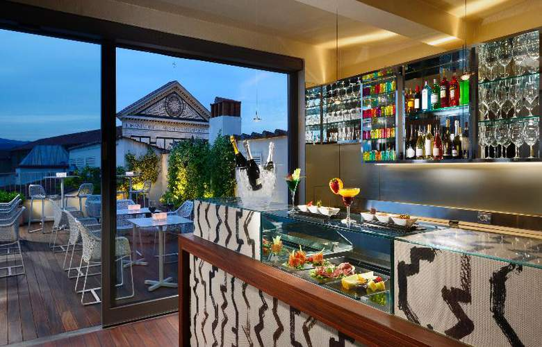 Grand Hotel Minerva - Bar - 26