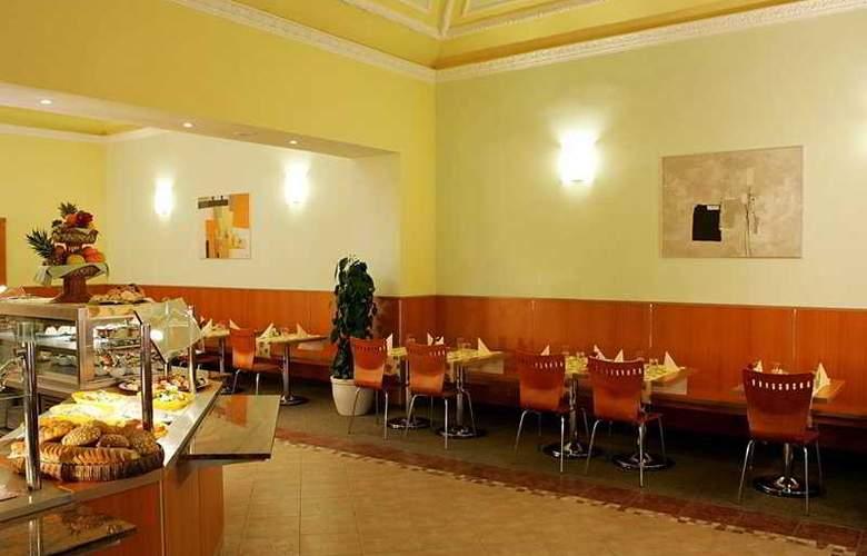 Atlantic - Restaurant - 4