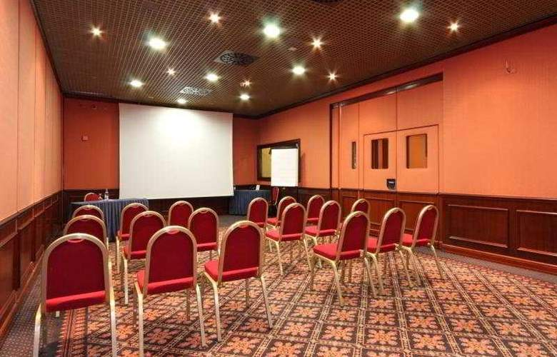 Hotel Lugano Dante Center - Conference - 8