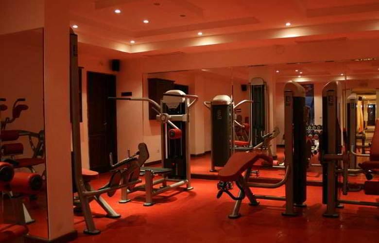 Astera Bansko hotel & SPA - Sport - 9