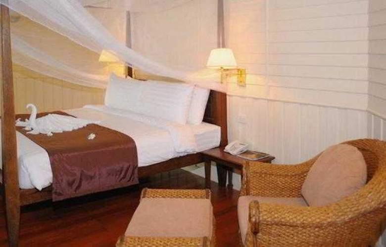 Buddy Oriental Riverside Nonthaburi - Room - 19