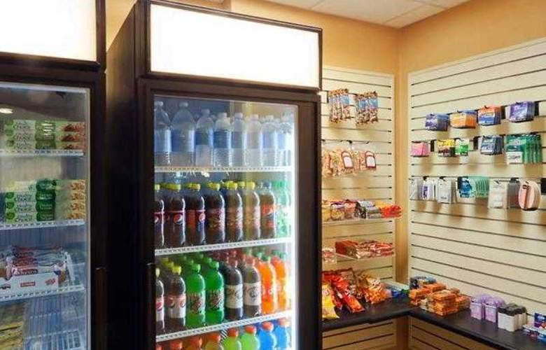 Residence Inn Boulder Louisville - Hotel - 10