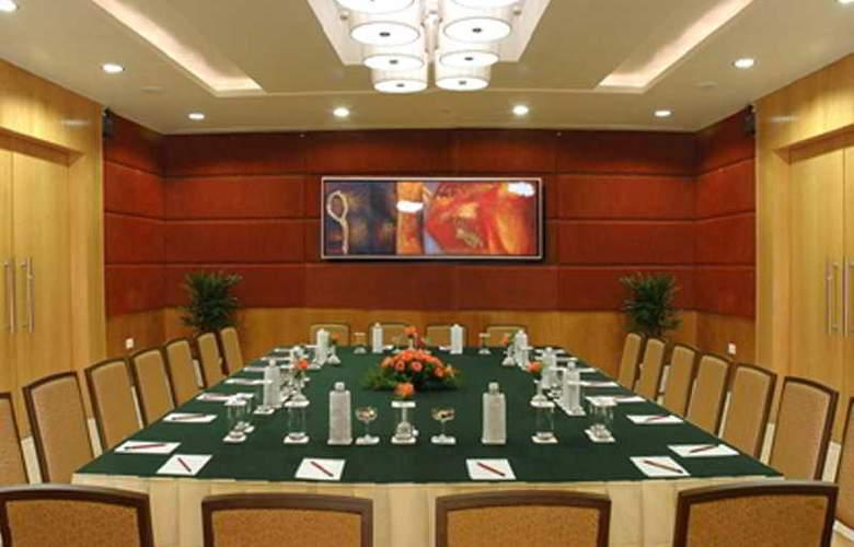 Fortune Inn Sree Kanya - Conference - 5