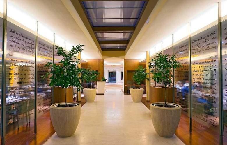 Sercotel Valladolid - Hotel - 7
