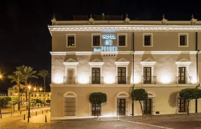 Ilunion Mérida Palace - Hotel - 0