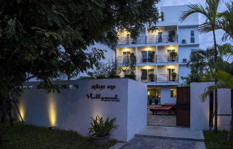 G&Z Urban Hotel - Hotel - 0