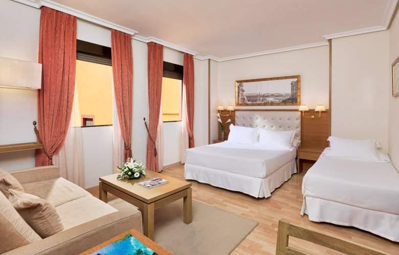 H10 Corregidor Boutique Hotel - Room - 28