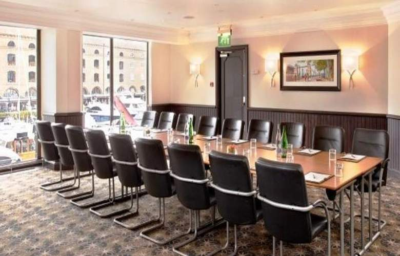 The Tower - A Guoman Hotel - Conference - 13