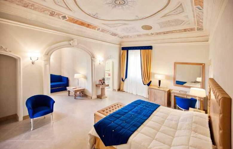 Villa Tolomei - Room - 10