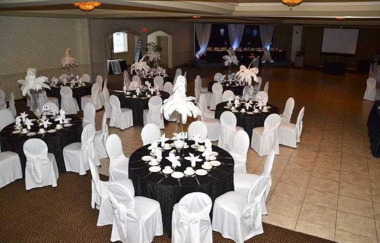 Best Western Brant Park Inn & Conference Centre - Hotel - 15