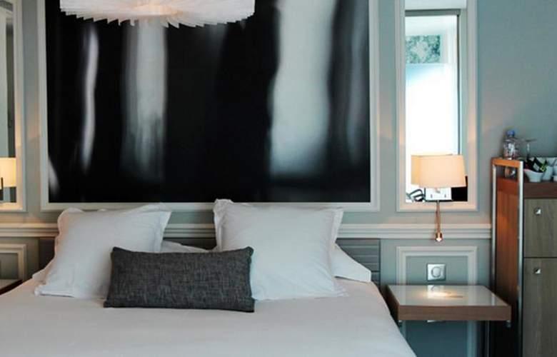 Best Western Hôtel Littéraire Premier Le Swann - Room - 1