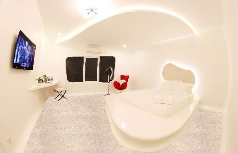 Le Blanc Boutique Hotel - Hotel - 6