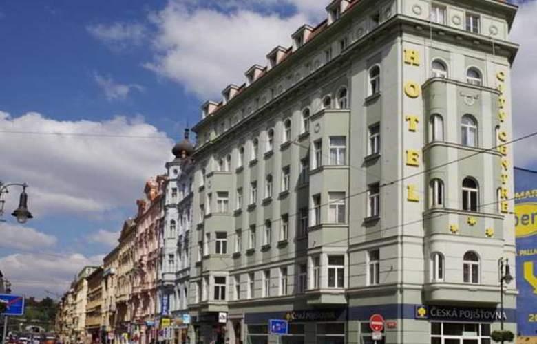 City Centre - Hotel - 3