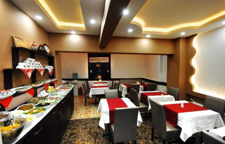 Comfort Hotel Taksim - Restaurant - 2