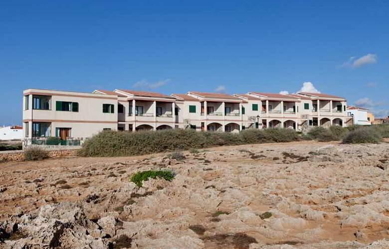 Solvasa Cabo de Baños - Hotel - 5
