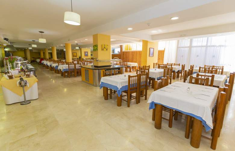 Villa Adeje Beach - Restaurant - 25