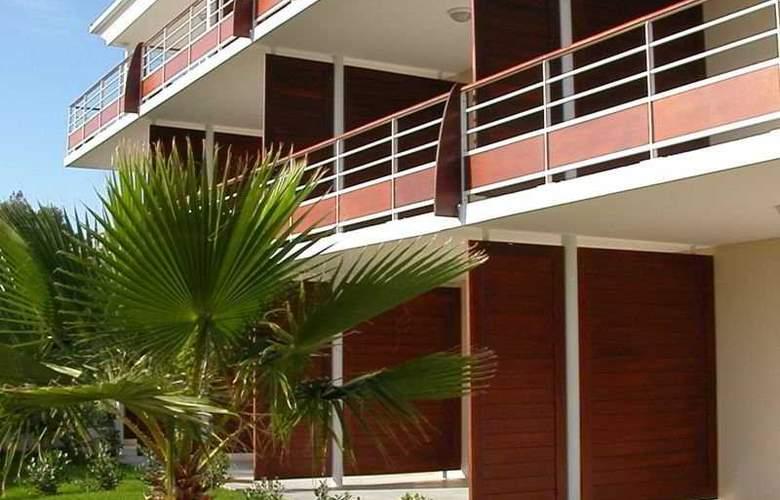 Appart'hôtel Victoria Garden La Ciotat - General - 2