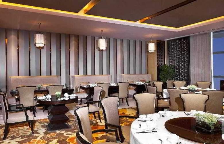 The Westin - Restaurant - 63