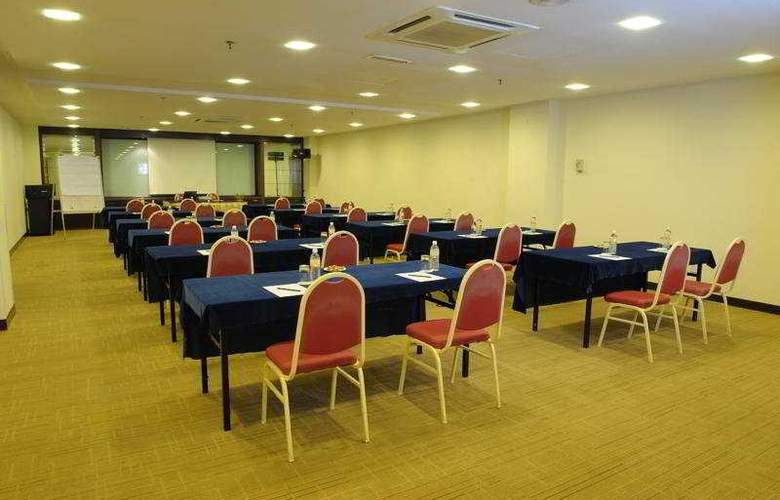 Naza Talyya Hotel Johor Bahru - Conference - 5