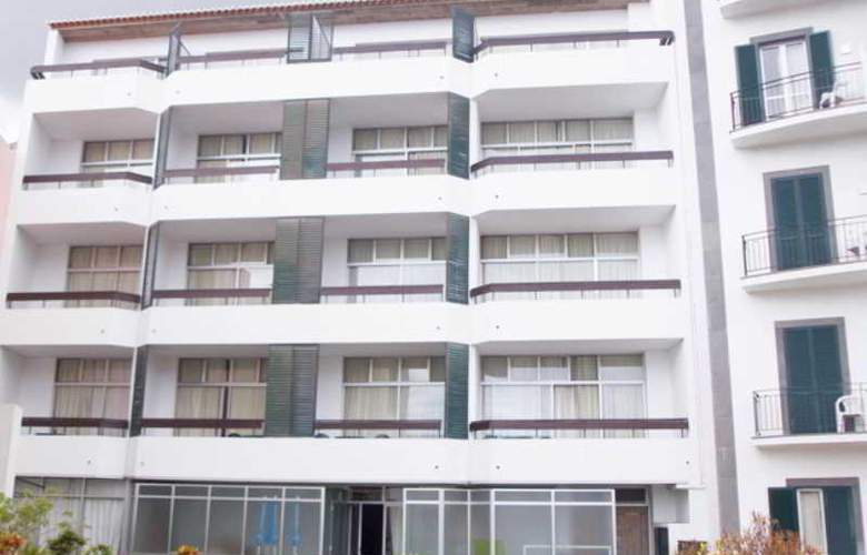 Residencial Greco - Terrace - 15