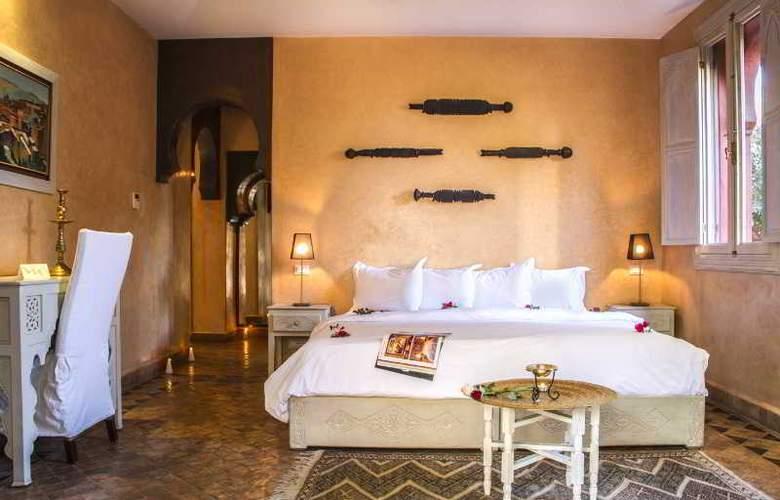 Palais El Miria - Room - 2