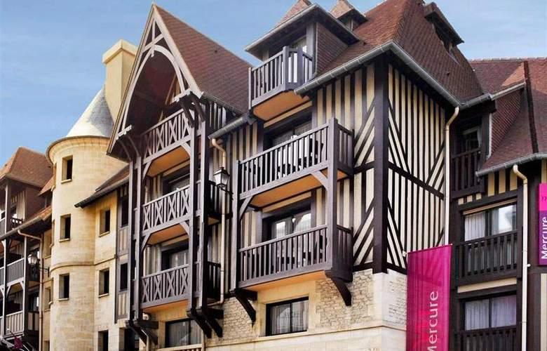 Mercure Deauville Centro - Hotel - 41
