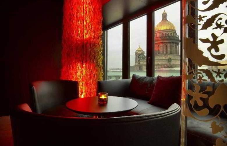 W St. Petersburg - Bar - 55
