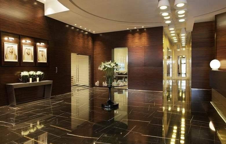 Cosmopolitan Hotel Dubai - General - 1