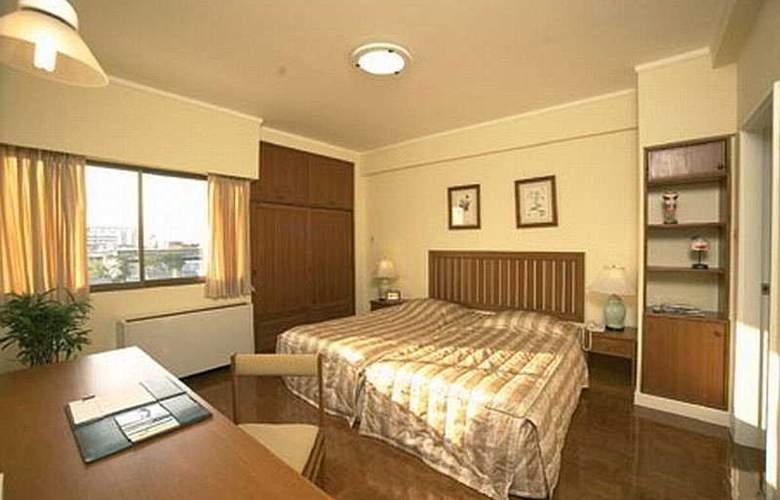 Kantary House Ramkhamheang - Room - 2