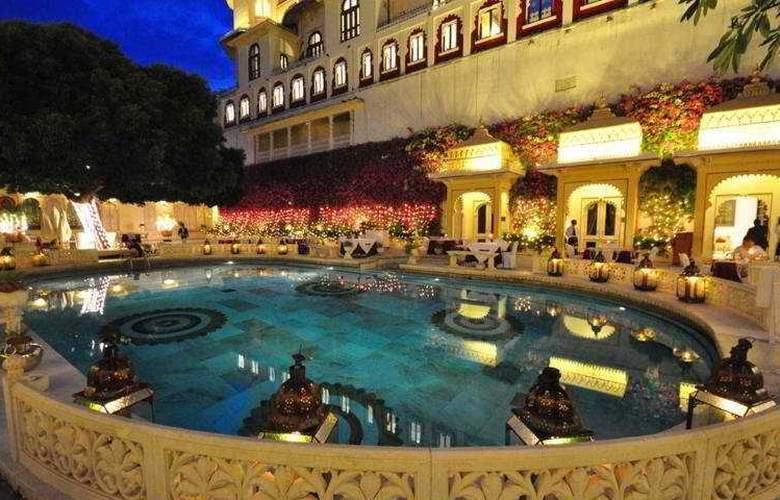 Shiv Niwas Palace - Pool - 6