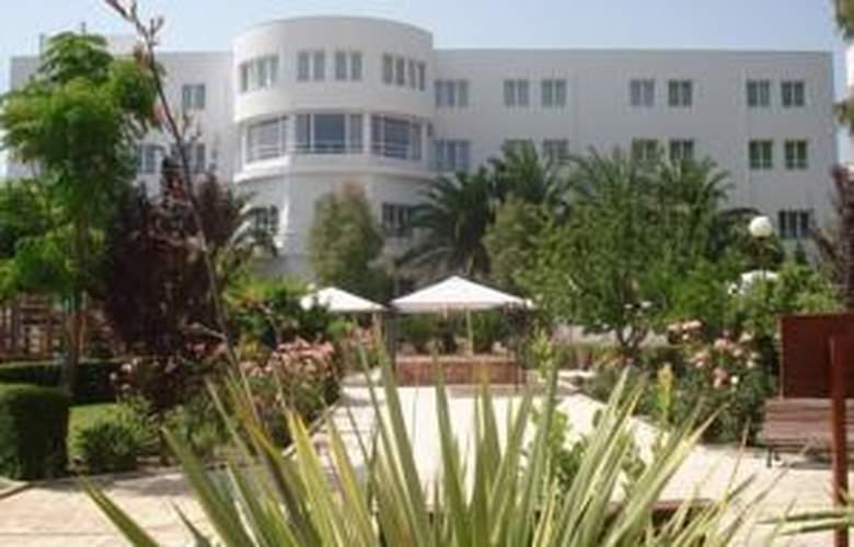 Jardines La Tejera - Hotel - 0